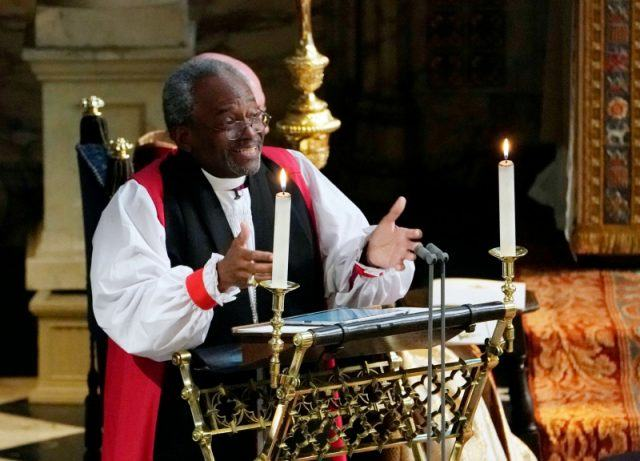 How is Royal Wedding Bishop Michael Curry Doing After Cancer Surgery? – The Cheat Sheet