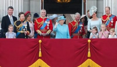 Who is the Hardest-Working Royal of 2018? (The Answer Will Surprise You)