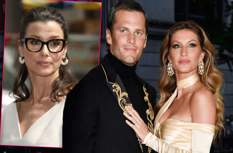 Betrayal! Gisele Admits Tom & His Ex's Baby Scandal Flipped Her World 'Upside Down'