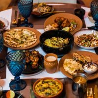 Best Indian restaurants in London from cheap eats to fancy dining