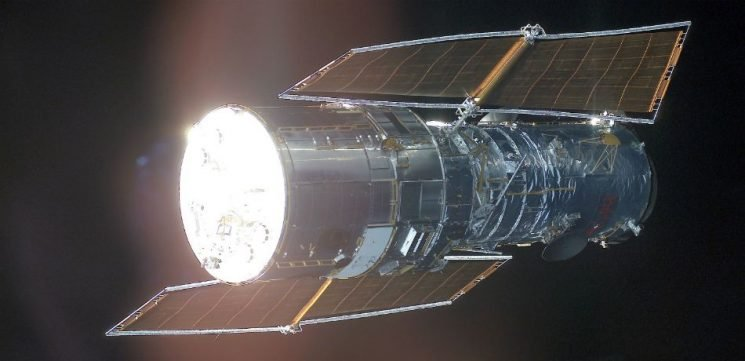 Update On Hubble: Backup Gyroscope Is Acting Up Too, But NASA Is On The Case