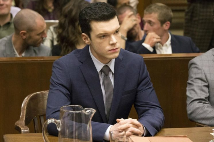 Why is Ian leaving Shameless? Cameron Monaghan announces exit from Showtime hit
