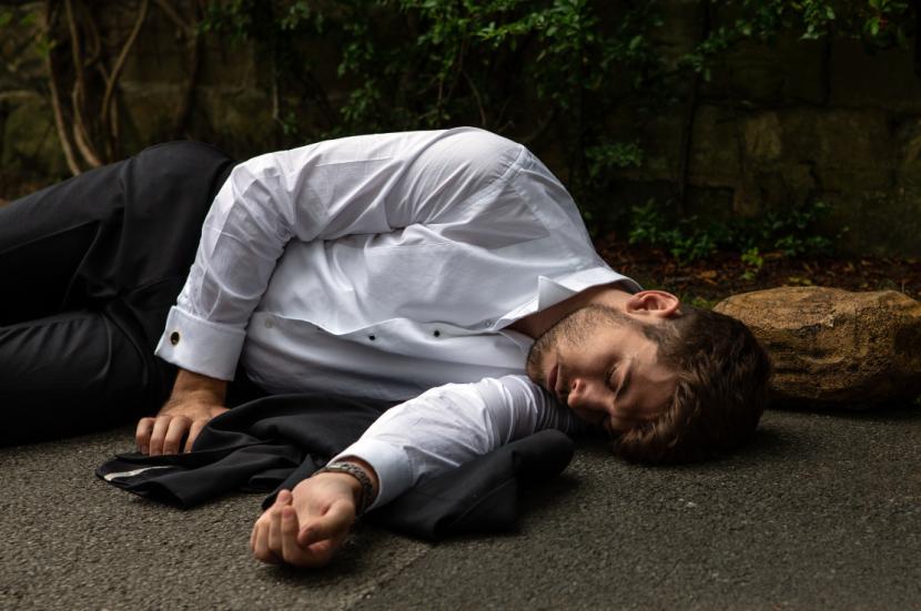 Emmerdale fans horrified as Graham Foster murders Joe Tate