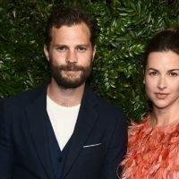 '50 Shades' Actor Jamie Dornan To Welcome Third Child With Wife Amelia Warner