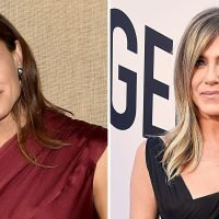 Yup, Celebs Like Jennifers Garner and Aniston Are Now Drinking Collagen