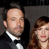 Jennifer Garner Puts Kids on Phone With Ben Affleck During Family Outing