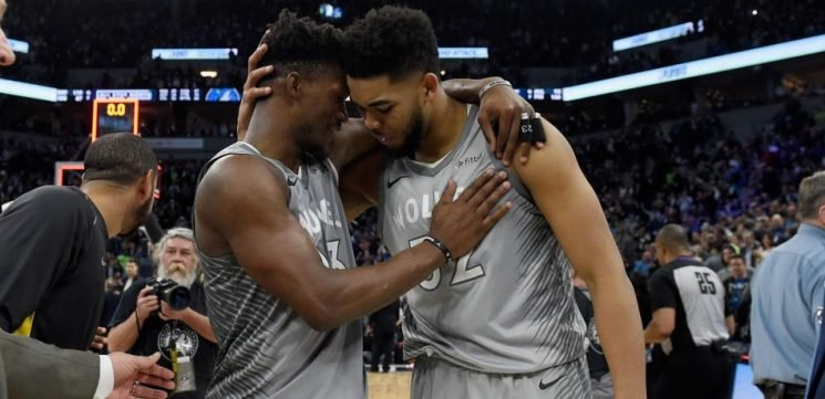 NBA Rumors: Jimmy Butler Reaches Agreement With Timberwolves Owner Glen Taylor, Reports 'The Athletic'