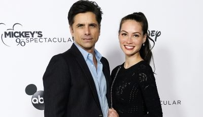 John Stamos and His Wife Are Trying for Baby No. 2 — But There's a Problem