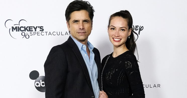 John Stamos and His Wife Are Trying forBaby No. 2 — But There's a Problem