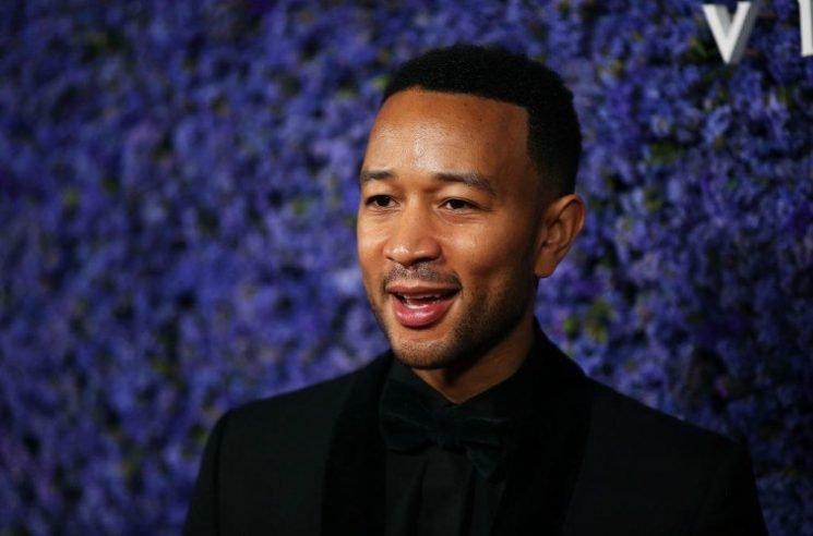 'The Voice': Why Is John Legend Replacing Jennifer Hudson for Season 16?