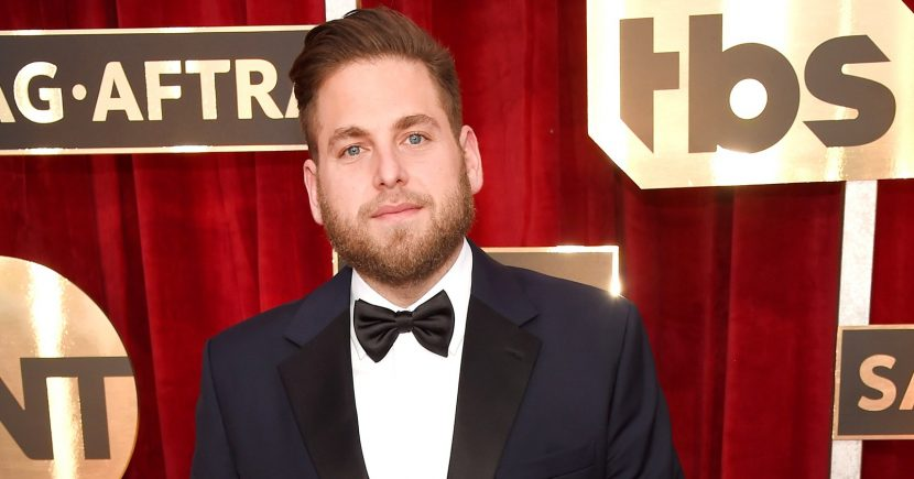 Jonah Hill: How I Learned to Love Myself After Struggling With My Weight