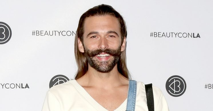 JVN Has a Three-Minute Life-Changing Trick