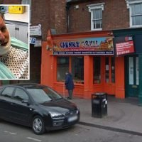 Bloxwich acid attack victim who had corrosive liquid hurled in his face claims restaurant tried to CHARGE husband for water to douse his injuries