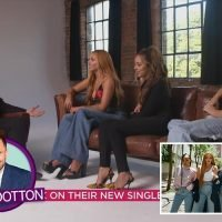 Little Mix say Girl Power is more important than ever as they credit #MeToo revolution as inspiration for their new album