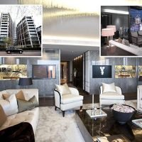 London penthouse flat at One Hyde Park sells for £160MILLION to become Britain's most expensive home