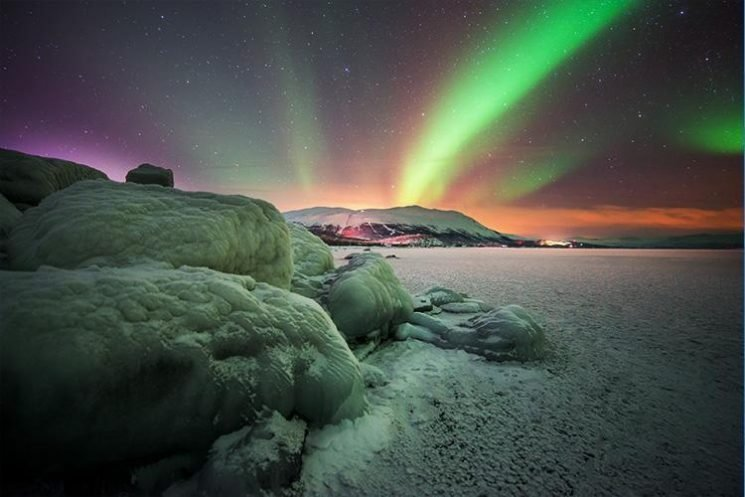 The best cheap Northern Lights holiday deals this winter