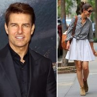 Tom Cruise 'hasn't seen daughter Suri, 12, in years' new report claims