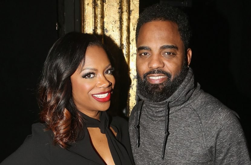 Kandi Burruss 'Definitely Trying To Get Pregnant' Despite Her Family's Objections