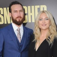 Kate Hudson Shares Sweet Video of Boyfriend Danny Fujikawa With Baby Rani: Watch