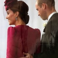 Kate Middleton And Prince William Emulate Meghan Markle And Prince Harry At Princess Eugenie's Wedding