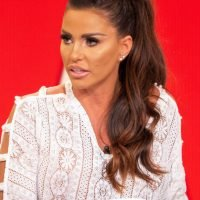 Katie Price has 'bailiffs' coming to her house 'every week' during rehab stint