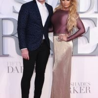 Katie Price's ex Kieran Hayler praised for sweet family photo