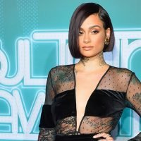 Singer Kehlani Is Pregnant: See Her Baby Bump!