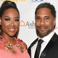 See Pics From 'RHOA' Star Kenya Moore's Over-the-Top Baby Shower