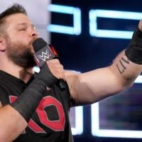 WWE Rumors: Kevin Owens Due For Knee Surgery Following 'Monday Night Raw' Angle, Per 'Post Wrestling'