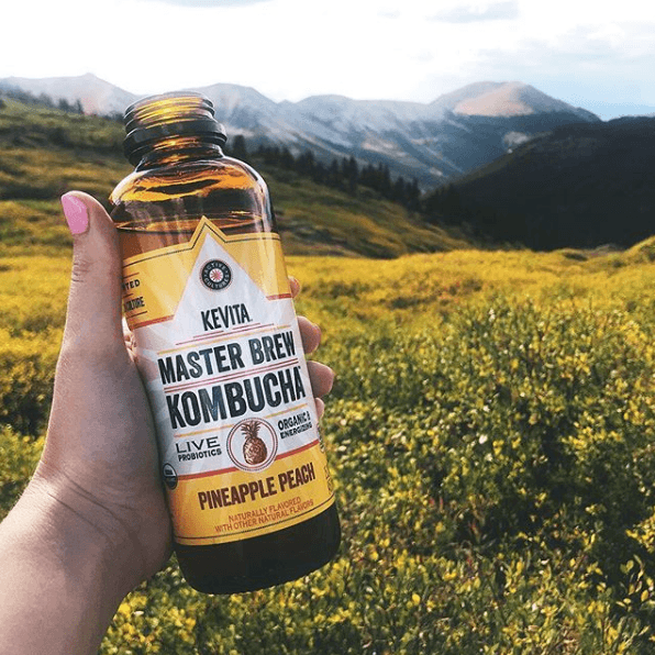 The Best Kombucha Brands You Can Buy