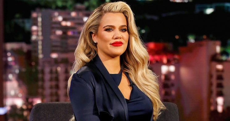 Khloe Kardashian: 'We Don't Always Choose What Happens to Us'