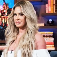 Kim Zolciak Is Accused of Photoshopping Her Kids So They Look Thinner