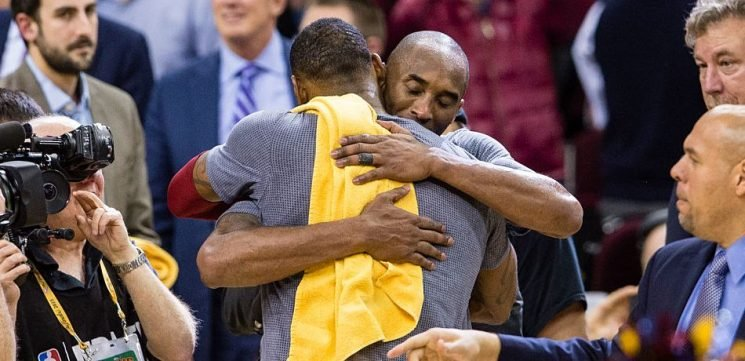 Lakers Legend Kobe Bryant Reveals His No. 1 Advice To Jeanie Buss To Acquire LeBron James
