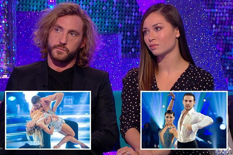 Strictly Come Dancing bosses are 'to blame' for the curse after creating the perfect recipe for 'passion, lust and infidelity'