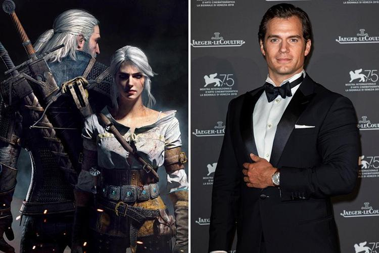 When is The Witcher out on Netflix? Release date, story details, cast and plot