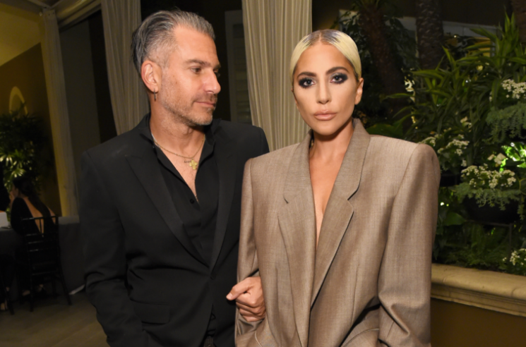 Who Is Christian Carino, the Talent Agent Lady Gaga Is Engaged To?