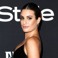 Lea Michele Debuts Her Bridal Workout Body and It's Very Impressive