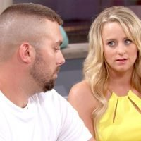 Teen Mom 2's Leah: 'I Never Lost Custody of My Children' With Corey