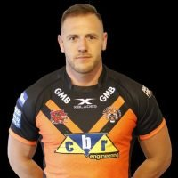 Castleford's Liam Watts wants another page in nan's scrapbook – the Grand Final
