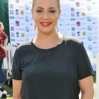 Lisa Armstrong snubs Ant McPartlin drama with 'gorgeous' Strictly boys