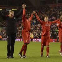 Klopp reveals reason for infamous Kop end 'celebration' after West Brom draw