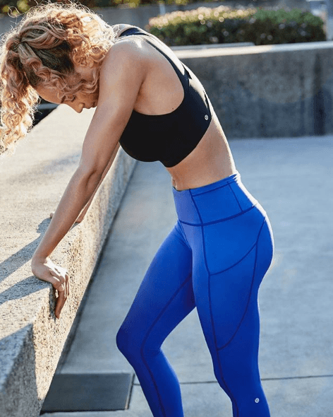 The Gym Leggings You Need to Wear for HIIT Workouts