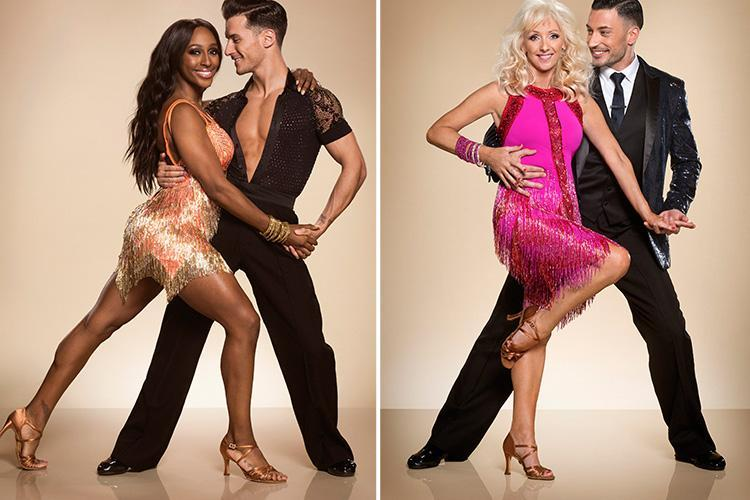 Strictly Come Dancing voting results – will the full results be revealed and how are the final scores calculated?
