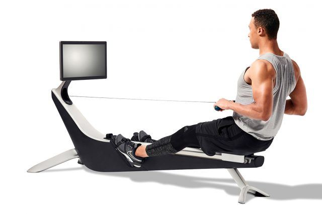 HydrowReview: This is What We Thought of the Rowing Workout That's Peloton's Newest Competitor