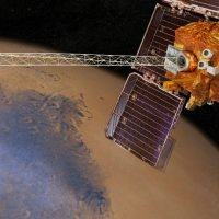 Traveling To Mars May Permanently Damage Astronauts' Guts