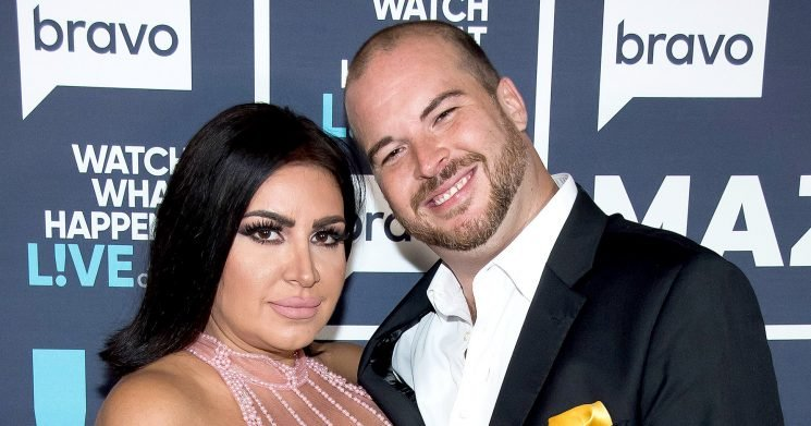 'Shahs of Sunset' Star Mercedes 'MJ' Javid Is Pregnant!