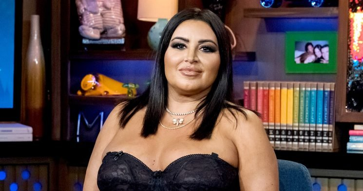 It's a Boy for Shahs of Sunset's Mercedes Javid and Tommy Feight!