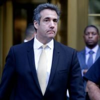 Former Trump Lawyer Michael Cohen Now Officially A Democrat After Changing His Affiliation