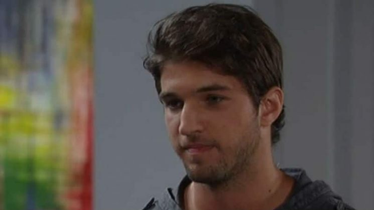 Is Morgan alive and returning to General Hospital?