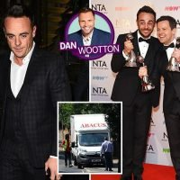 Ant McPartlin buys £5million pad to renovate as part of his recovery from prescription drug and alcohol addiction